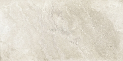 Напольная плитка BELLISSIMO LUXURY Crosscut Silver Satin 11mm 60x120