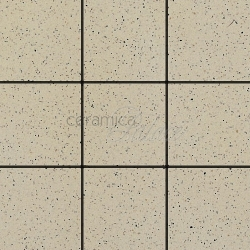 Напольная плитка 23 MESH SMOOTH SPECKLED YELLOW 10x10 29,6x29,6
