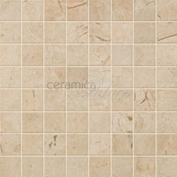 Настенная плитка ASK8 Marvel Beige Mosaico Matt  30x30