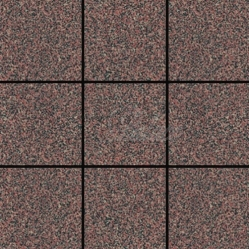 Напольная плитка 10 MESH SMOOTH GRANITE BURGUNDY 10x10 29,6x29,6