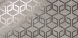 Декоративный элемент 8MHG Marvel Pro Grey Fleury Hexagon  40x80