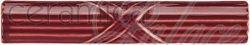 Бордюр F9924 Burgundy Ribbon & Reed 15,2x2,8