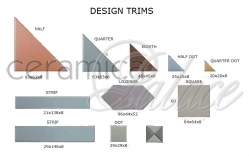 Декоративный элемент DESIGN TRIMS