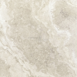 Напольная плитка BELLISSIMO LUXURY Crosscut Silver Polished 9,1mm 60x60