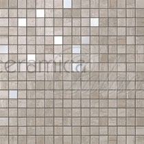 Настенная плитка 9MVV Marvel Pro Travertino Silver Mosaic  30.5x30.5