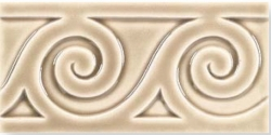 Декоративный элемент ADMO4095 RELIEVE MAR C/C SAND 7,5X15