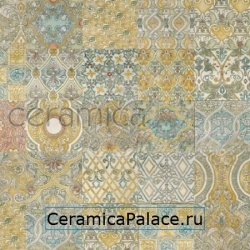 Декоративный элемент ARIES N Biancone  Mix Multicolor  14,8x14,8x1