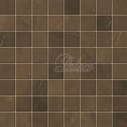 Настенная плитка ASK9 Marvel Bronze Mosaico Matt  30x30
