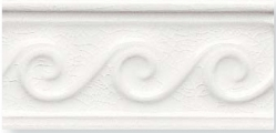 Декоративный элемент ADMO4063 RELIEVE OLAS PB C/C BLANCO 7,5X15